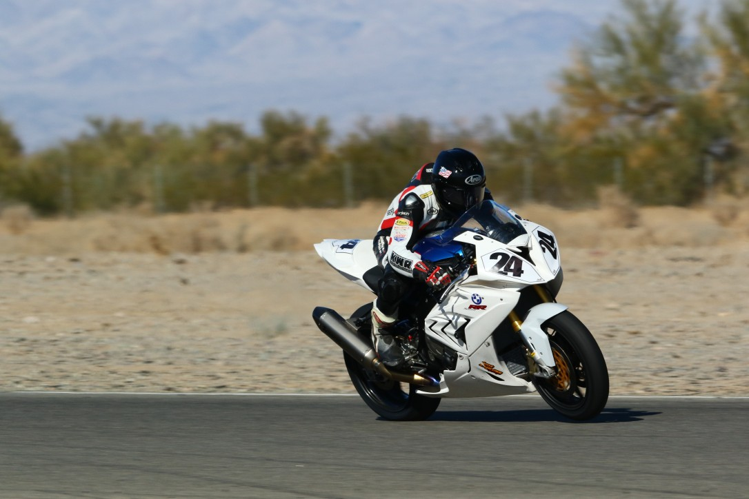 Chuckwalla Action 1