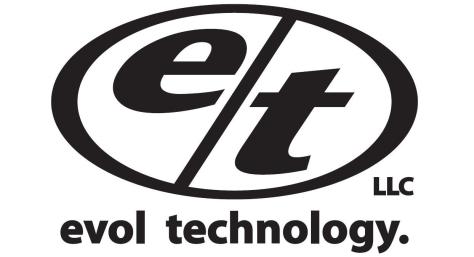 Evol Tech Logo